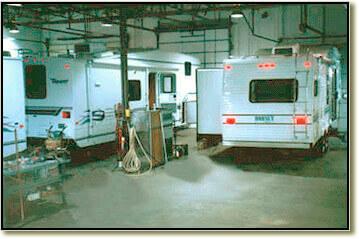 Nebraska's RV Service Center