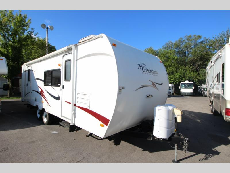 Travel Trailer New And Used Rvs For Sale