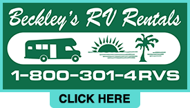 Beckleys RV Rentals
