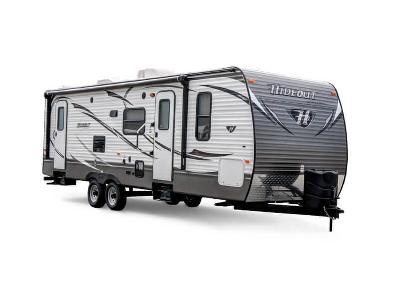 Keystone RV Hideout Travel Trailers | Bill Plemmons RV World in Raleigh and Winston-Salem, NC