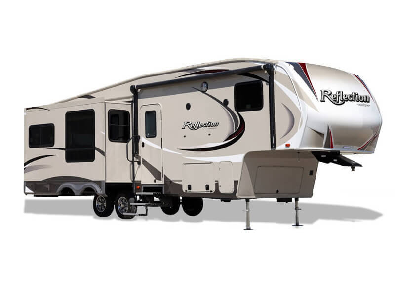 New Motorhomes and Trailers For Sale in Winston-Salem & Raleigh, NC