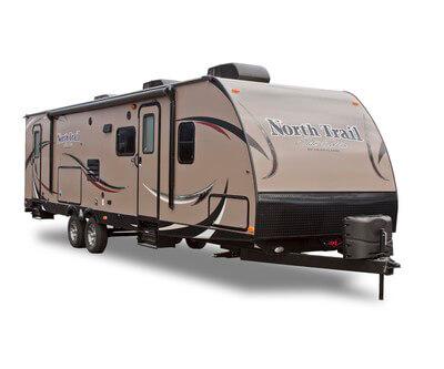 Heartland North Trail IL RV Dealer