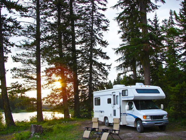 Champaign used RV dealers