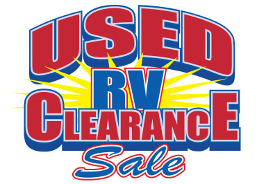 Used RV Clearance