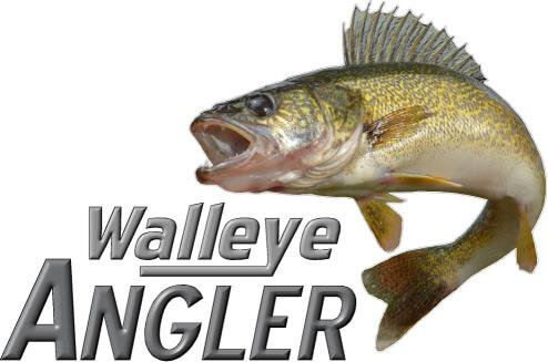 Walleye-Angler