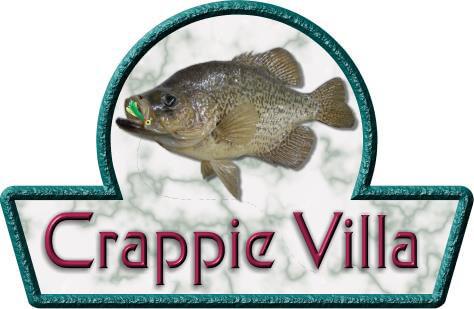 crappie-villa