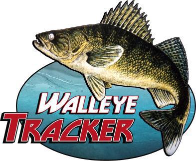Walleye-Angler