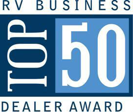 top 50 rv dealer
