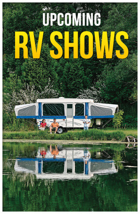 2013 RV Shows