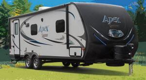 coachmen apex, apex travel trailers, coachmen apex travel trailers