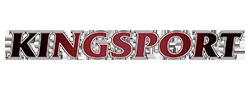 Kingsport logo