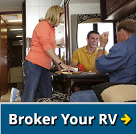 Broker Your RV