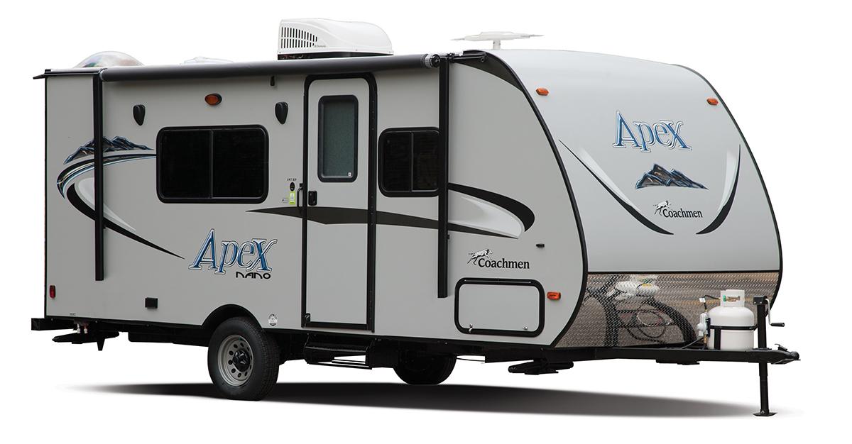 Coachmen RV Apex Nano Travel Trailer