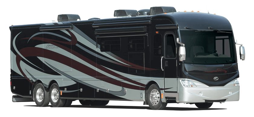 american revolution general rv center