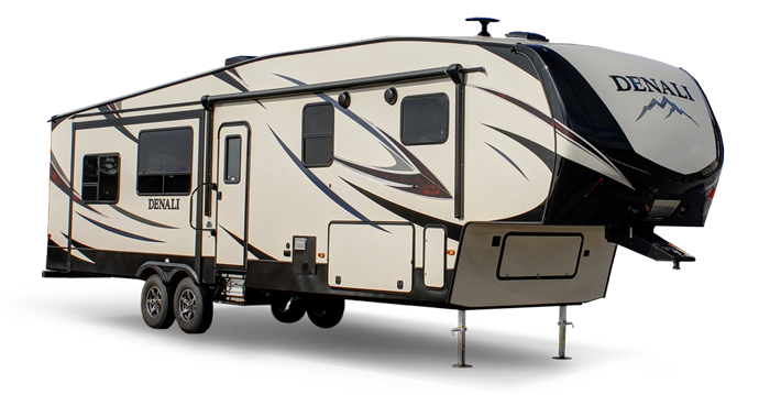 Denali Lite Fifth Wheels by Dutchmen