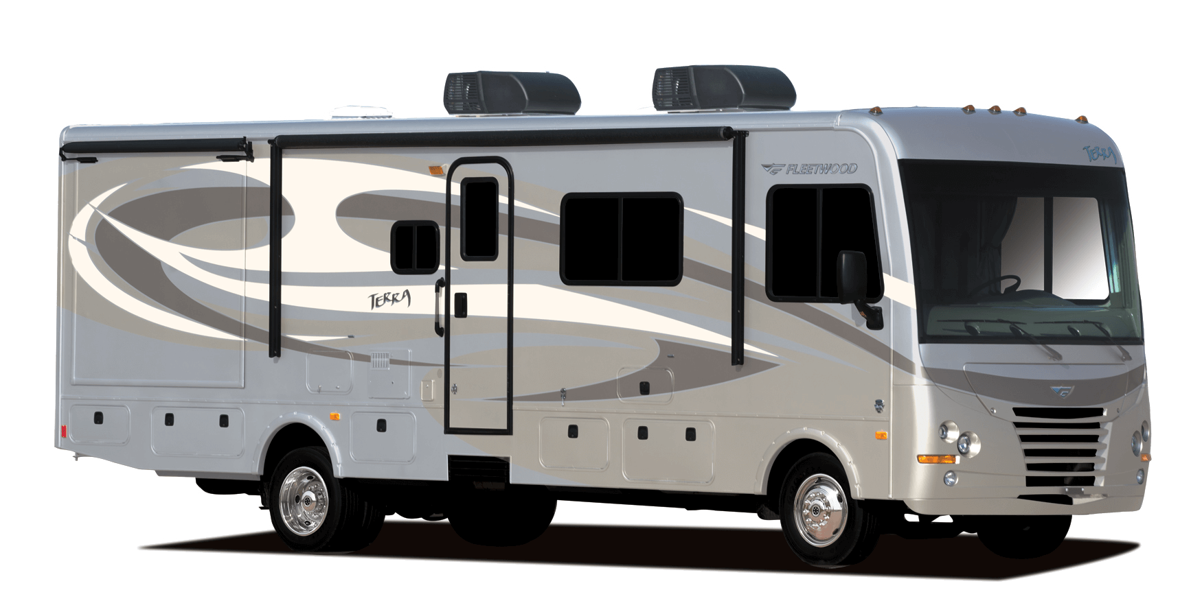 Fleetwood Terra Class A Motorhome General Rv Center