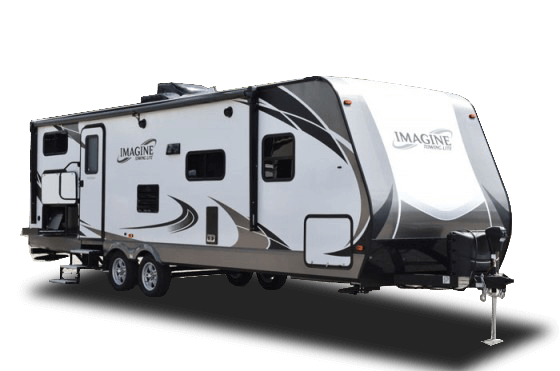 Grand Design Imagine Travel Trailer