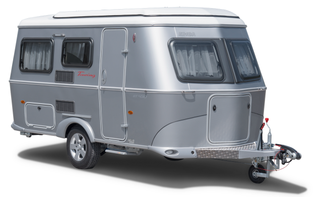 Hymer Eriba Touring Travel Trailer