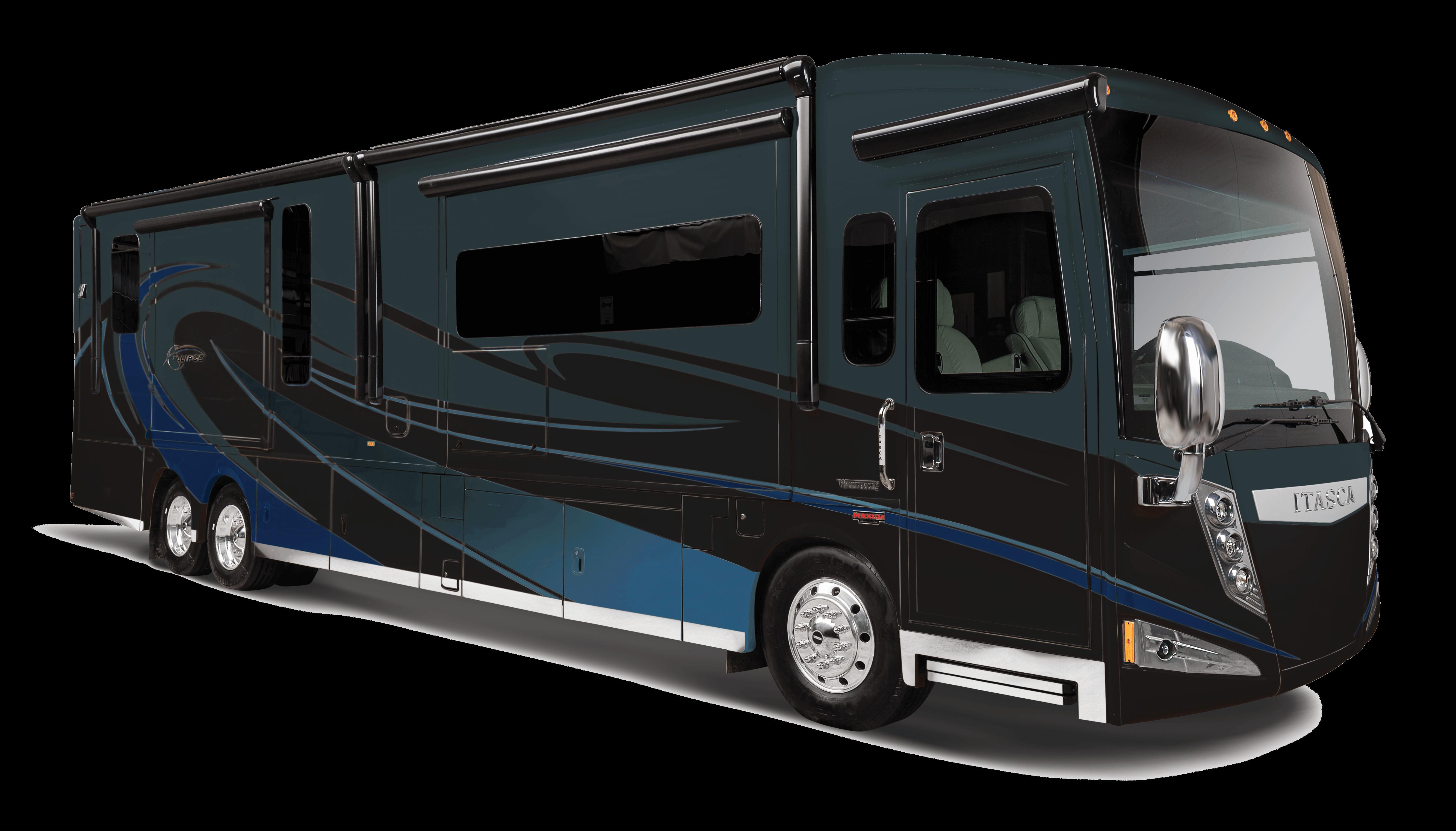Itasca Ellipse Class A Diesel Motorhome