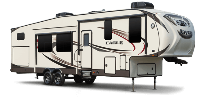 Eagle HT Fifth Wheels