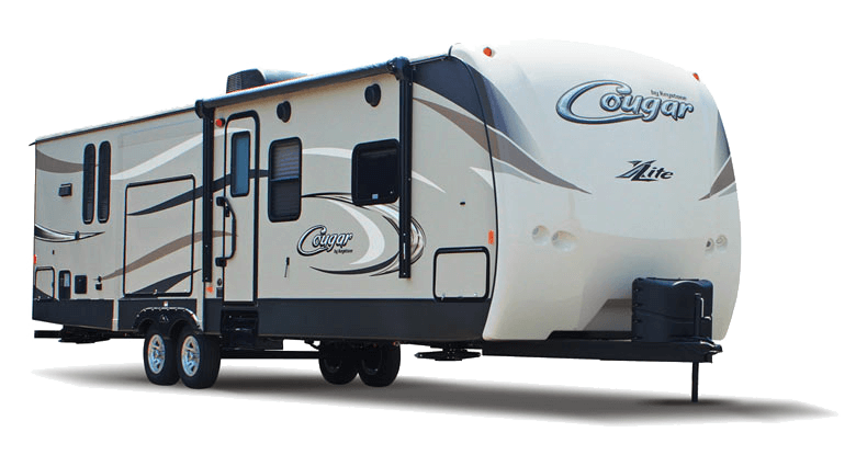 Keystone Cougar X Lite Travel Trailer