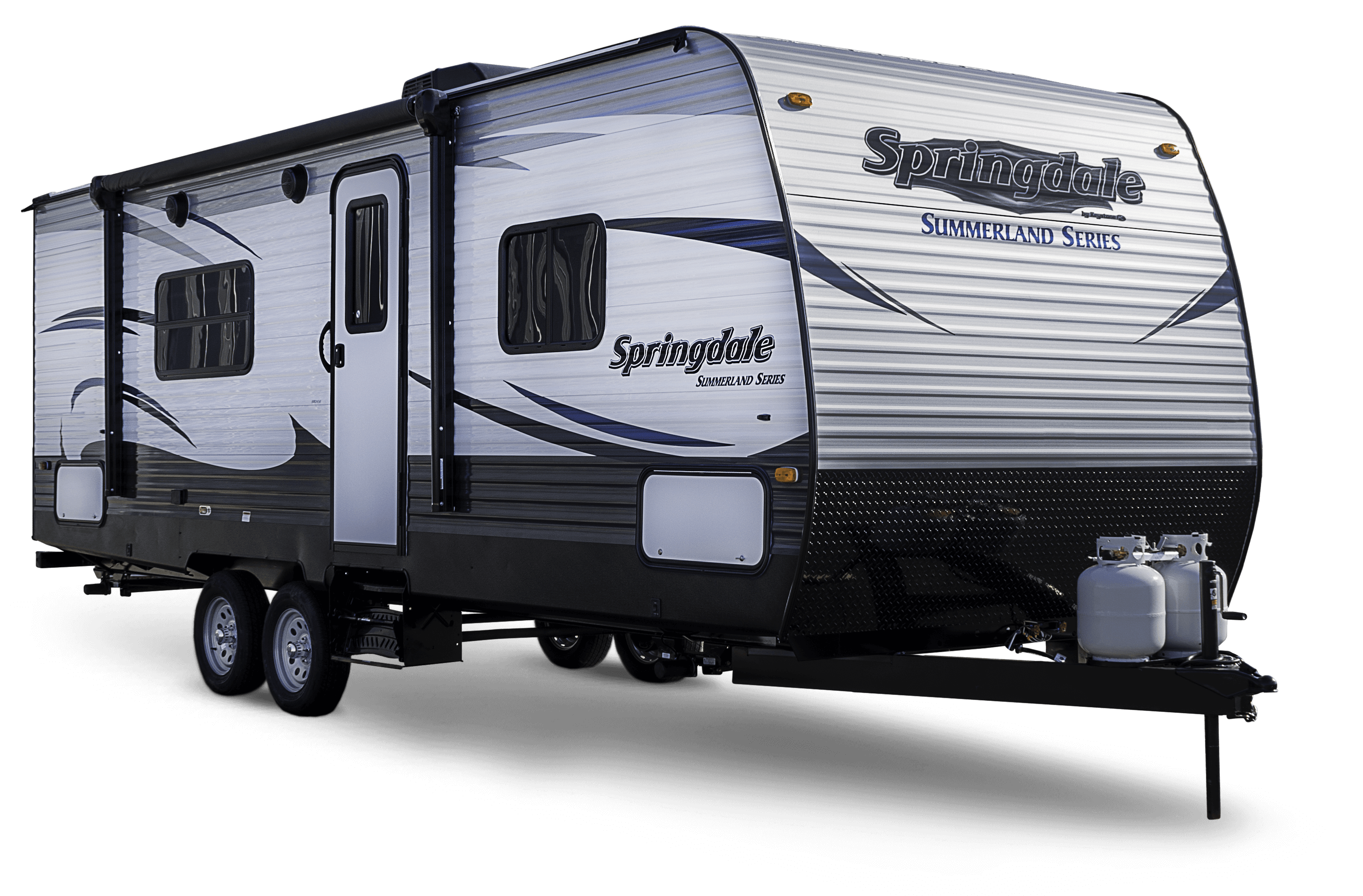 Rv Hall Of Fame >> Summerland Travel Trailer