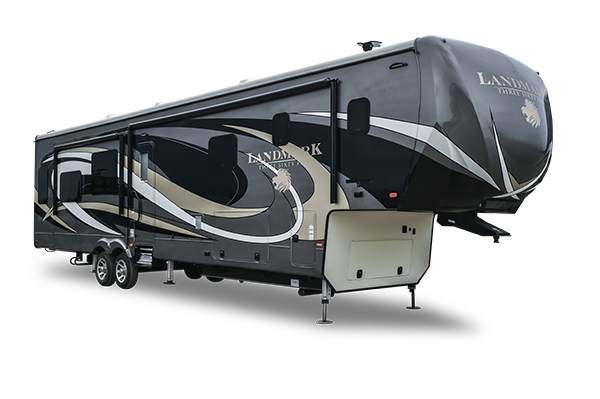 Landmark 365 Fifth Wheel