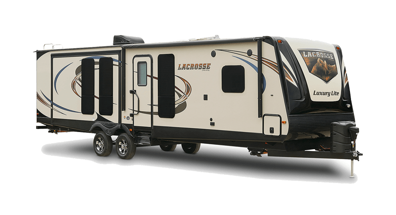 Primetime LaCrosse Travel Trailer
