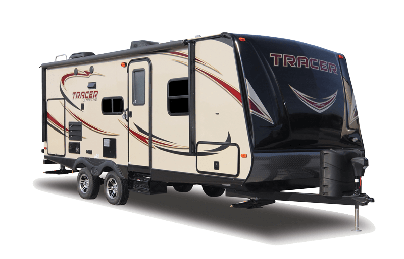 Prime Time Tracer Travel Trailers General Rv