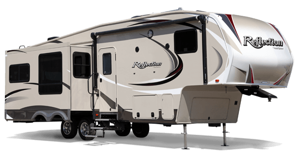 Grand Design RV | Reflection Fifth Wheels | General RV