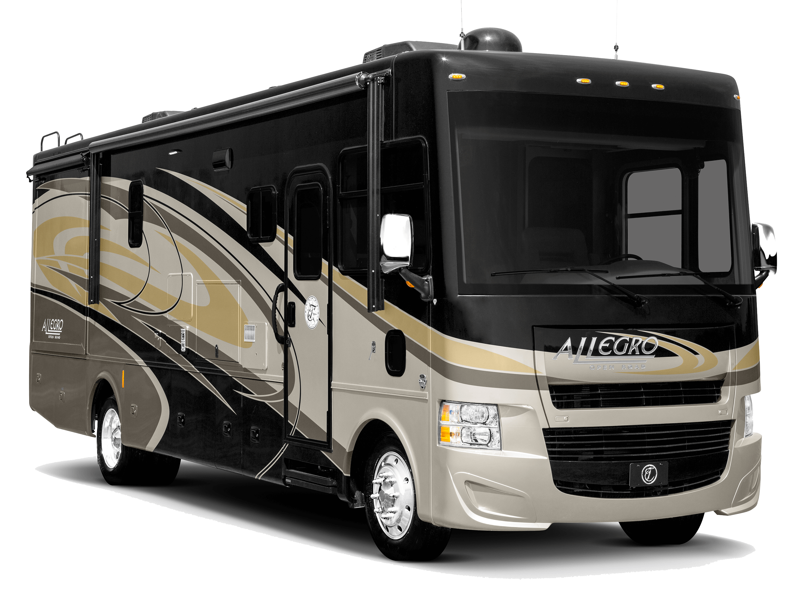 Allegro Motor Home Class A on tiffin allegro motorhomes floor plans
