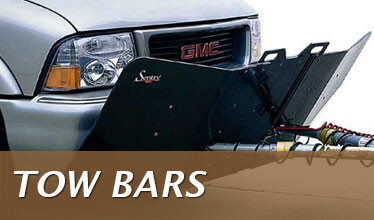 Tow Bars and Base Plates