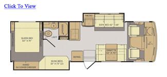 Terra 31C Floor Plan