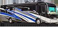 RV Types Class A Diesel