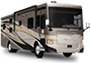 RV Types Motorhome