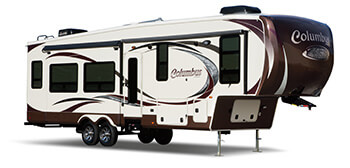 columbus fifth wheels