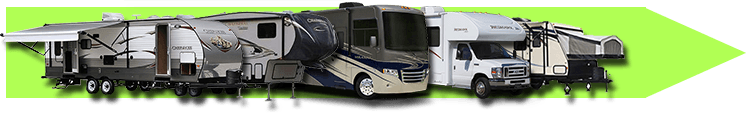 Find Your Dream RV