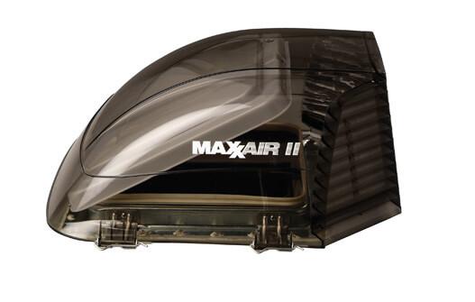 Maxxair II