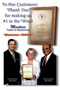 MT Award