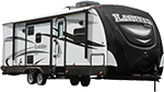 RV Types Travel Trailers