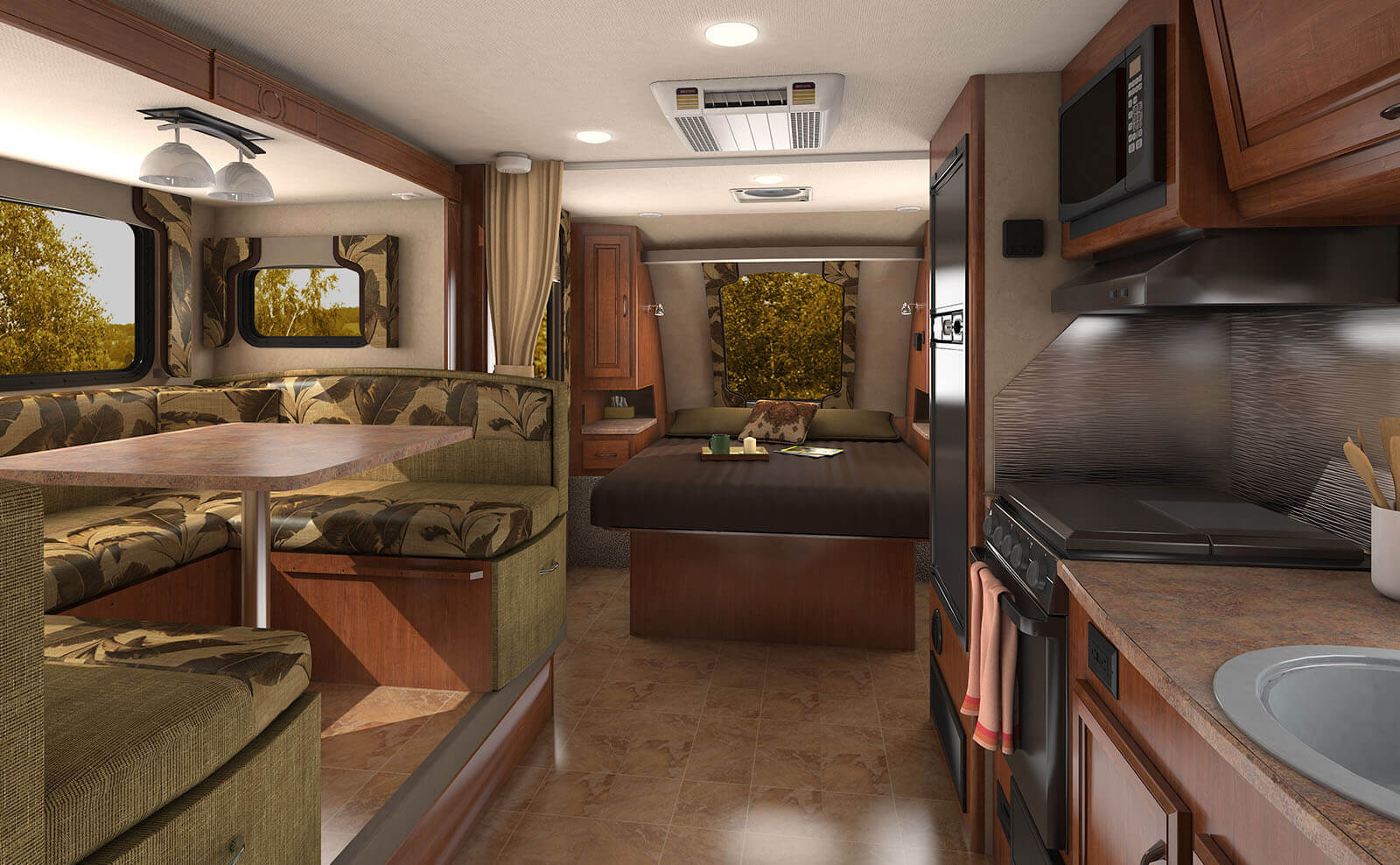 Travel Trailers Tampa