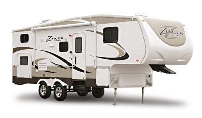 Zinger 5th Wheels