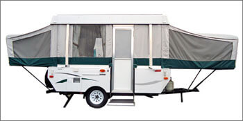 View New Tent Trailers