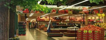 Shady Maple Farm Market
