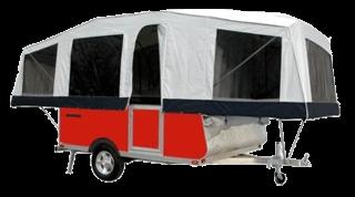 pop-ip camper