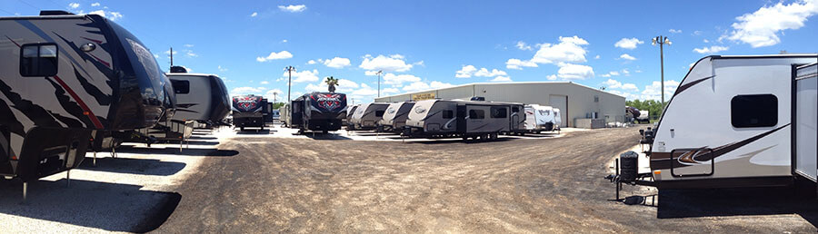 Toppers RV