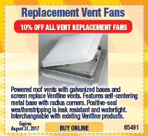 RV Parts Coupons
