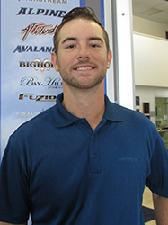 Zach Shaw