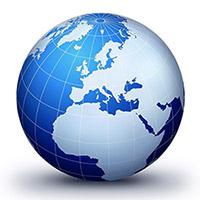 International RV Shipping