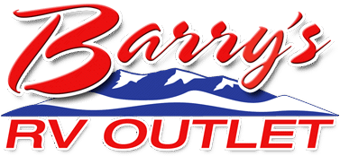 Barry's RV Logo